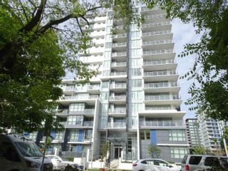 Photo 1: 504 8677 CAPSTAN Way in Richmond: West Cambie Condo for sale : MLS®# R2619453