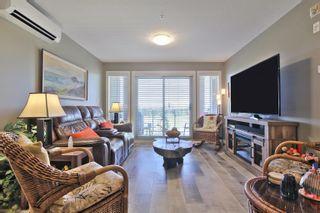 Photo 12: 321 278 SUDER GREENS Drive in Edmonton: Zone 58 Condo for sale : MLS®# E4258888
