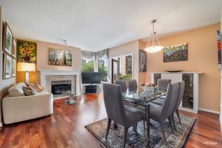 """Photo 7: 304 2271 BELLEVUE Avenue in West Vancouver: Dundarave Condo for sale in """"Rosemont"""" : MLS®# R2618962"""
