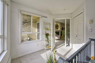 """Photo 17: 212 3638 W BROADWAY in Vancouver: Kitsilano Condo for sale in """"Coral Court"""" (Vancouver West)  : MLS®# R2543062"""