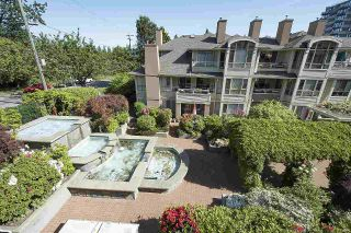 "Photo 19: 315 3777 W 8TH Avenue in Vancouver: Point Grey Condo for sale in ""THE CUMBERLAND"" (Vancouver West)  : MLS®# R2174467"