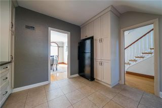 Photo 12: 165 MCADAM Avenue in Winnipeg: Scotia Heights Residential for sale (4D)  : MLS®# 1924692