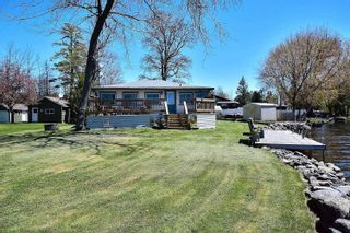 Photo 24: 78 Marine Drive in Trent Hills: Hastings House (Bungalow) for sale : MLS®# X5239434