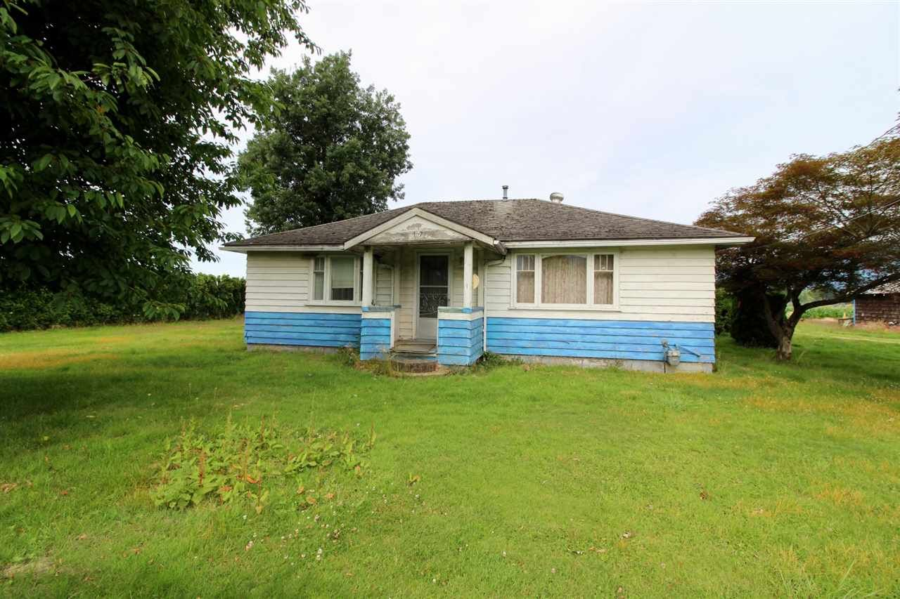 Photo 2: Photos: 9127 PREST Road in Chilliwack: East Chilliwack House for sale : MLS®# R2287442