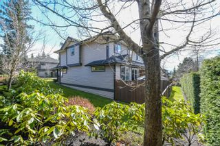 Photo 2: 101 4699 Muir Rd in : CV Courtenay East Row/Townhouse for sale (Comox Valley)  : MLS®# 870237