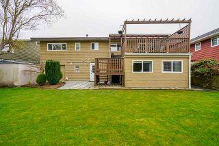 Photo 37: 5409 45 Avenue in Delta: Delta Manor House for sale (Ladner)  : MLS®# R2563193