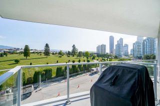 """Photo 33: 701 4189 HALIFAX Street in Burnaby: Brentwood Park Condo for sale in """"AVIARA"""" (Burnaby North)  : MLS®# R2477712"""