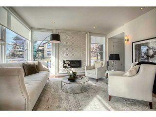 Photo 2: 3926 9 Street SW in CALGARY: Elbow Park_Glencoe Residential Detached Single Family for sale (Calgary)  : MLS®# C3612712