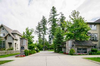 """Photo 38: 8 2738 158 Street in Surrey: Grandview Surrey Townhouse for sale in """"CATHEDRAL GROVE"""" (South Surrey White Rock)  : MLS®# R2463712"""