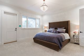 Photo 16: 7320 NEVIS Drive in Richmond: Broadmoor House for sale : MLS®# R2561441