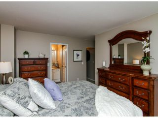 """Photo 12: 22 3902 LATIMER Street in Abbotsford: Abbotsford East Townhouse for sale in """"Country View Estates"""" : MLS®# F1416425"""