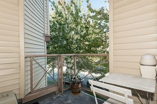 """Photo 14: 110 910 W 8TH Avenue in Vancouver: Fairview VW Condo for sale in """"RHAPSODY"""" (Vancouver West)  : MLS®# R2004570"""