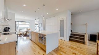 Photo 8: 10126 89 Street NW in Edmonton: Zone 13 House Half Duplex for sale : MLS®# E4245015