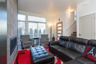 Photo 5: 3 21 Ontario St in VICTORIA: Vi James Bay Row/Townhouse for sale (Victoria)  : MLS®# 797223