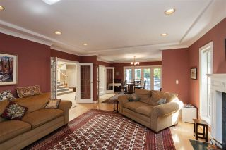 Photo 4: 1988 ACADIA Road in Vancouver: University VW House for sale (Vancouver West)  : MLS®# R2536524