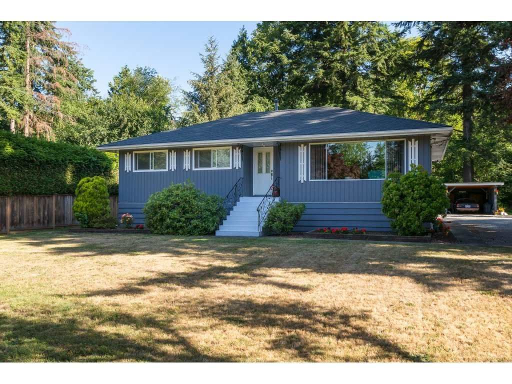 """Main Photo: 17725 20 Avenue in Surrey: Hazelmere House for sale in """"NCP 4"""" (South Surrey White Rock)  : MLS®# R2184388"""