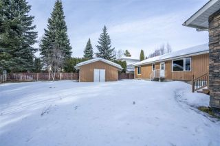 Photo 32: 2655 RIDGEVIEW Drive in Prince George: Hart Highlands House for sale (PG City North (Zone 73))  : MLS®# R2548043