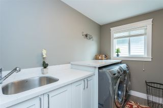 """Photo 14: 21003 80A Avenue in Langley: Willoughby Heights House for sale in """"ASHBURY at YORKSON GATE"""" : MLS®# R2434922"""