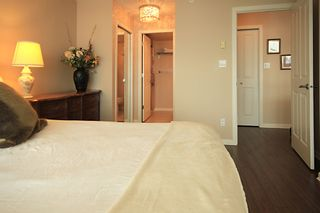 Photo 10: 1704 615 HAMILTON STREET in New Westminster: Uptown NW Condo for sale : MLS®# R2136770