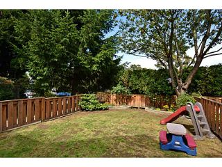 Photo 20: 298 W 16TH Avenue in Vancouver: Cambie Townhouse for sale (Vancouver West)  : MLS®# V1142304