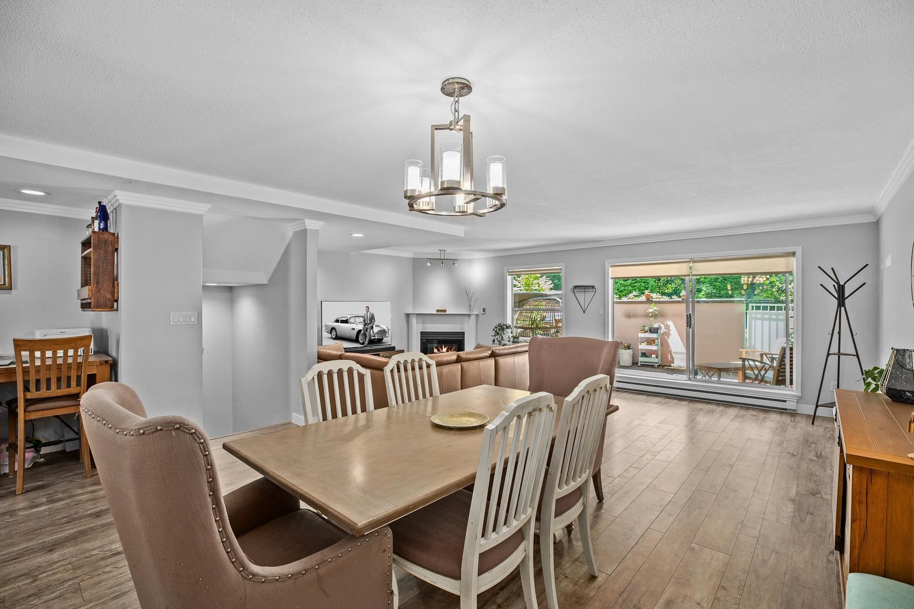 """Main Photo: 612 1500 OSTLER Court in North Vancouver: Indian River Townhouse for sale in """"MOUNTAIN TERRACE"""" : MLS®# R2601621"""