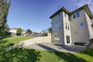 Photo 3: 5125 TERWILLEGAR BV NW in Edmonton: Zone 14 House for sale : MLS®# E4033661