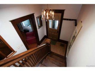 Photo 10: 462 Stiles Street in WINNIPEG: West End / Wolseley Residential for sale (West Winnipeg)  : MLS®# 1403022