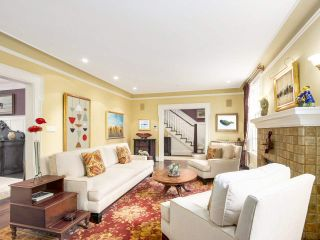 """Photo 4: 4490 PINE Crescent in Vancouver: Shaughnessy House for sale in """"Shaughnessy"""" (Vancouver West)  : MLS®# R2183712"""
