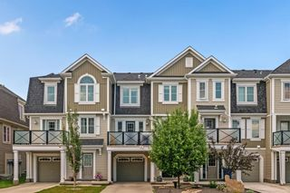 Photo 16: 108 Windstone Park SW: Airdrie Row/Townhouse for sale : MLS®# A1127822