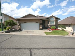 Photo 27: 10 1575 SPRINGHILL DRIVE in : Sahali House for sale (Kamloops)  : MLS®# 136433