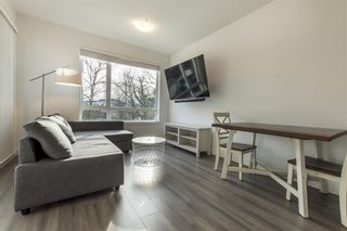 "Photo 8: 208 2382 ATKINS Avenue in Port Coquitlam: Central Pt Coquitlam Condo for sale in ""Parc East"" : MLS®# R2532155"