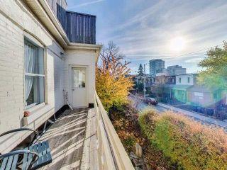 Photo 17: 197 Argyle Street in Toronto: Little Portugal House (3-Storey) for sale (Toronto C01)  : MLS®# C3660423