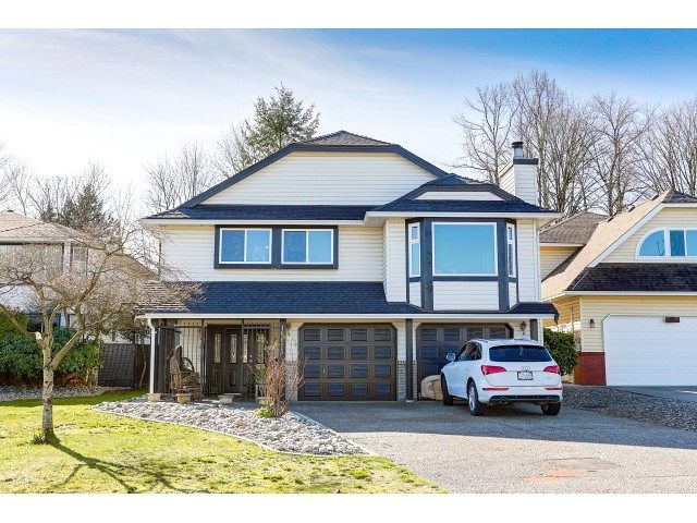 """Main Photo: 19625 SOMERSET Drive in Pitt Meadows: Mid Meadows House for sale in """"SOMERSET"""" : MLS®# R2038019"""
