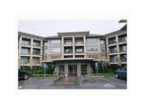 "Main Photo: 415 12238 224 Street in Maple Ridge: East Central Condo for sale in ""Urbano"" : MLS®# R2158877"