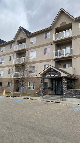 Photo 3: 412 5005 165 Avenue in Edmonton: Zone 03 Condo for sale : MLS®# E4239078