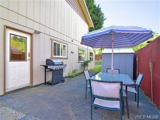 Photo 17: 561B Acland Ave in VICTORIA: Co Wishart North Half Duplex for sale (Colwood)  : MLS®# 642319