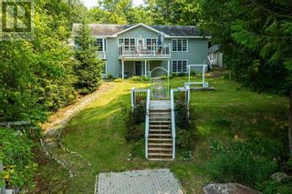 Photo 4: 220 HIGHLAND Road in Burk's Falls: House for sale : MLS®# 40146402