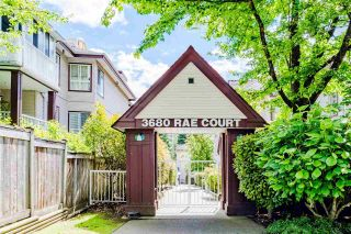 """Photo 21: 405 3680 RAE Avenue in Vancouver: Collingwood VE Condo for sale in """"Rae Court"""" (Vancouver East)  : MLS®# R2590511"""