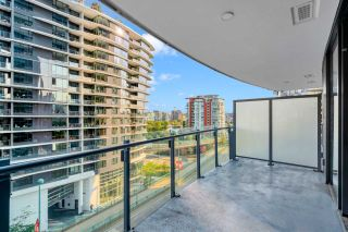 """Photo 7: 812 89 NELSON Street in Vancouver: Yaletown Condo for sale in """"THE ARC"""" (Vancouver West)  : MLS®# R2504656"""