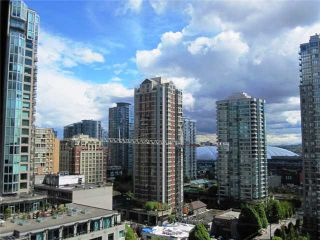 """Photo 9: 1402 928 RICHARDS Street in Vancouver: Downtown VW Condo for sale in """"THE SAVOY"""" (Vancouver West)  : MLS®# V826168"""