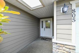 Photo 33: 805 Grumman Pl in : CV Comox (Town of) House for sale (Comox Valley)  : MLS®# 875604