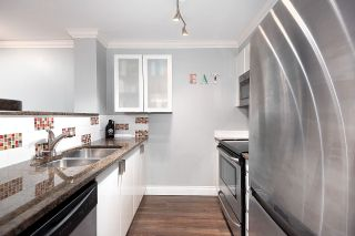 "Photo 13: 203 2763 CHANDLERY Place in Vancouver: South Marine Condo for sale in ""RIVER DANCE"" (Vancouver East)  : MLS®# R2526215"