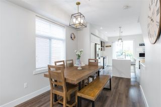 """Photo 8: 26 20852 77A Avenue in Langley: Willoughby Heights Townhouse for sale in """"ARCADIA"""" : MLS®# R2464910"""