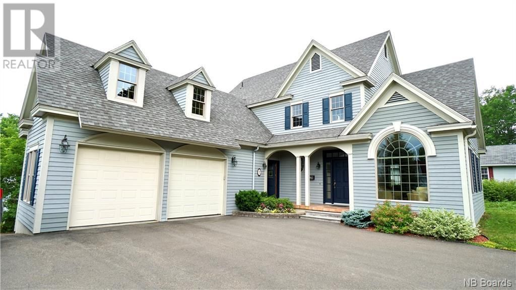 Main Photo: 37 Prince William Street in St. Stephen: House for sale : MLS®# NB060673