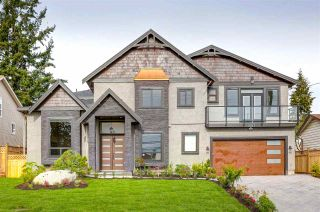 Photo 1: 2147 DAWES HILL Road in Coquitlam: Central Coquitlam House for sale : MLS®# R2230805