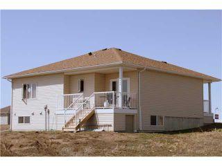 Photo 15: 2020 31st Avenue: Nanton Residential Detached Single Family for sale : MLS®# C3614315