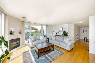 """Photo 7: 706 739 PRINCESS Street in New Westminster: Uptown NW Condo for sale in """"BERKLEY PLACE"""" : MLS®# R2609969"""
