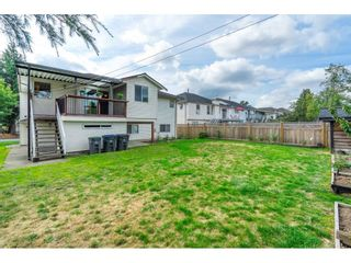 Photo 37: 15727 81A Avenue in Surrey: Fleetwood Tynehead House for sale : MLS®# R2616822