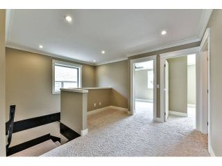 Photo 10: 20955 80A Avenue in Langley: Willoughby Heights House for sale : MLS®# F1438496