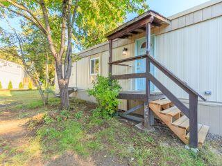 Photo 22: 69 25 MAKI ROAD in NANAIMO: Na Chase River Manufactured Home for sale (Nanaimo)  : MLS®# 826189